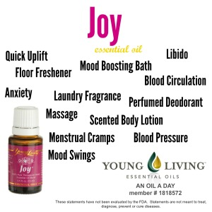 Uses of Joy EO